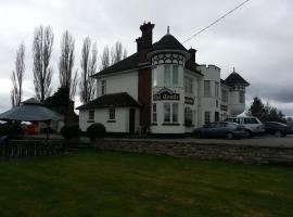 The Castle Inn, Market Drayton