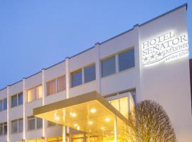 Hotel Senator Marina, ヴェーデル