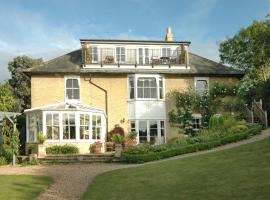 Mimosa Lodge, Cowes
