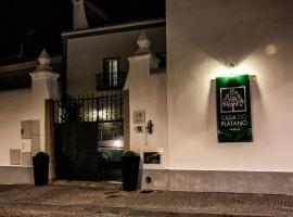 Casa Do Platano, Arraiolos