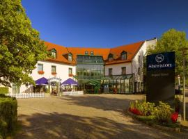 Sheraton Munich Airport Hotel, ชวาอิก ไบ มุนชึน