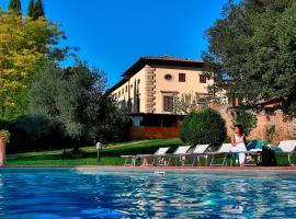 Hotel Villa San Lucchese