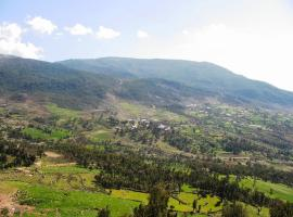 Maison Rurale Ouled Ben Blal, เชฟชาอูน
