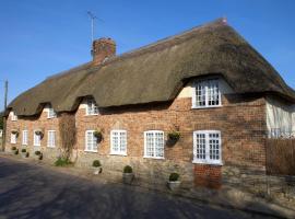 Yalbury Cottage, ดอร์เชสเตอร์