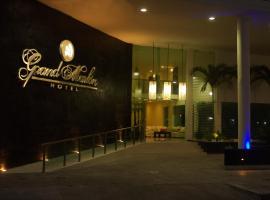 Hotel Grand Marlon, เชทุมัล