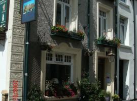 Cartref Guesthouse, Caernarfon