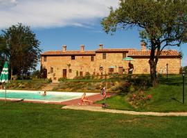 Agriturismo I Fuochi, Valiano