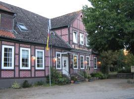Wegeners Landhaus, Uelzen