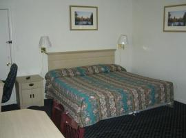 Surrey Motel, Ottawa