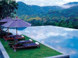 Veranda Chiangmai The High Resort, บ้านโป่ง