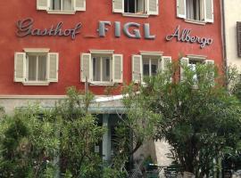Hotel Figl, โบลซาโน