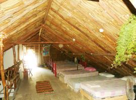 Xaman Eco-Hostel, พลายา เดล คาร์เมน