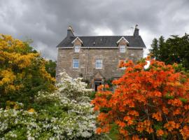 Thistle House Guest House, Saint Catherines