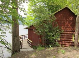 Eagleview Cottages Family Resort, Blind Bay