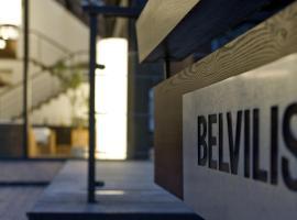 SPA Hotel Belvilis, Molėtai