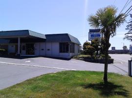 Blue Coast Inn & Suites, Brookings