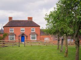 Huntlands Farm Bed & Breakfast, Bromyard