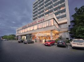 Hotel Kladno, Kladno