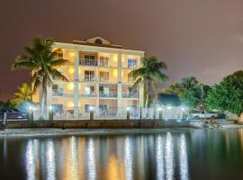 Hutchinson Island Plaza Hotel & Suites, Fort Pierce