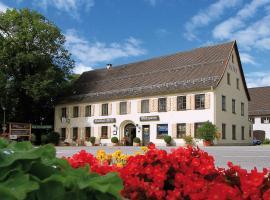 Gasthof Graf, Steingaden