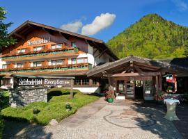 Steinbach-Hotel, Ruhpolding