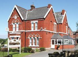 Barton Villa, Dukinfield