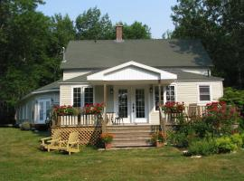 English Country Garden Bed and Breakfast Inn, Indian Brook
