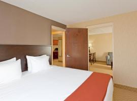 Holiday Inn Express Hotel & Suites Dover, Dover