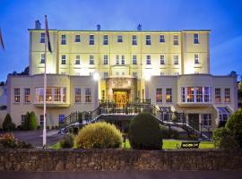 Great Southern Hotel Sligo, สลิโก