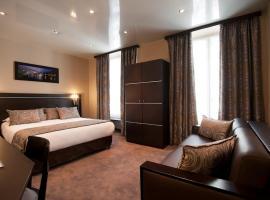 Hotel Choiseul Opera, ปารีส