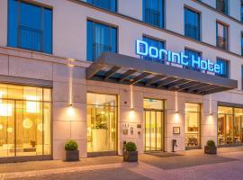 ドーリント ホテル ハンブルク-エッペンドルフ