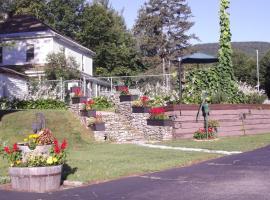 Profile Motel & Cottages, ลินคอล์น