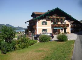 Pension Stöllinger, Fuschl am See