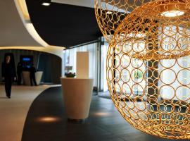 Hotel Pullman Brussels Centre Midi, บรัสเซลส์