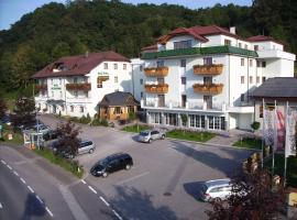 Business-Hotel Stockinger, アンスフェルデン