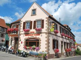 Kleiber, Saint-Jean-Saverne
