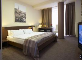 Old City Boutique Hotel, ริกา