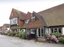 Premier Inn Maidstone - A26/Wateringbury, Wateringbury