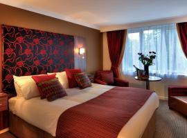 The Collection Hotel Birmingham, เบอร์มิงแฮม