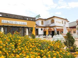 Hotel Restaurante El Lago, アルコス・デ・ラ・フロンテーラ