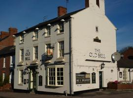 The Old Bell, Shrewsbury