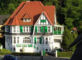 Villa Biso, Solingen