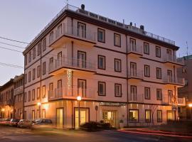 カード インターナショナル ホテル