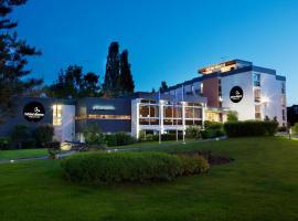 Diana Hôtel Restaurant & Spa, Molsheim