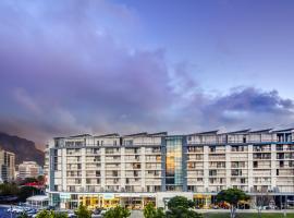Harbouredge Apartments, เคปทาวน์