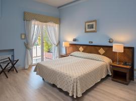 Hotel Cacciani, เฟรส-กาตี
