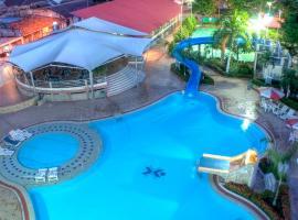 Hotel los Puentes Comfacundi, Girardot