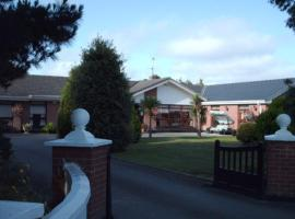 Evergreen Bed & Breakfast, Swords