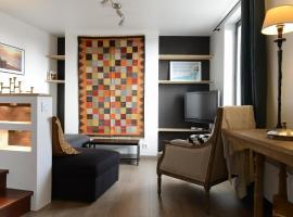 Appartement Houdaille