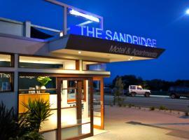 The Sandridge Motel, Lorne